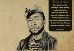 9th Wonder – The Wonder Years (Album Review)