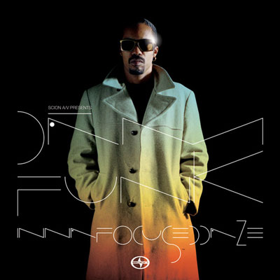 Dam-Funk – InnaFocusedDaze (Download)