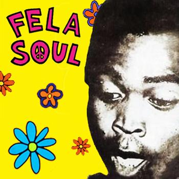 Fela Kuti x  De La Soul – Fela Soul (Download)