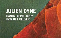 Julien Dyne – Candy Apple Grey feat. Claire Duncan