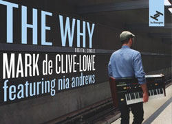 Mark de Clive-Lowe – The Why feat nia andrews
