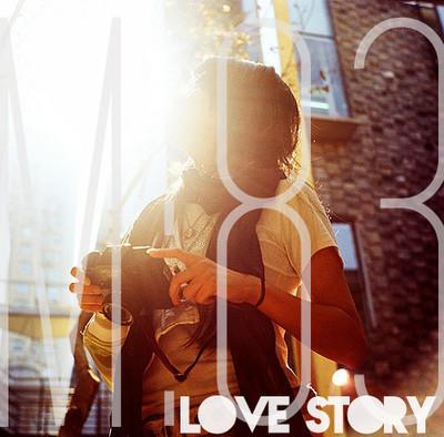 Mecca:83 – Love Story