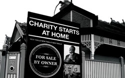 Phonte – Charity Starts at Home (Album Review)