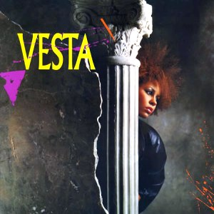 Vesta Williams- Don't Blow A Good Thing (Buscrates Radio Boogie Mix)