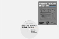 Grap Luva – Work Is Never Done (prod by Damu the Fudgemunk)