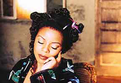 Maysa – Flower Girl feat Dwele