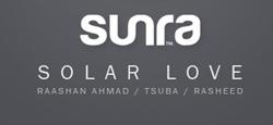 Raashan Ahmad, Tsuba, Rasheed – Solar Love