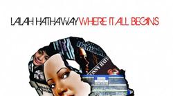 Lalah Hathaway – This Could Be Love