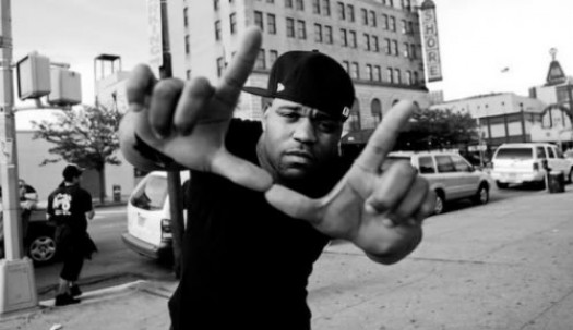 Torae – For The Record (prod. by DJ Premier) [Download]
