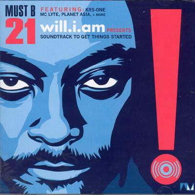 Late Pass #71: Will.I.Am – Nahh Mean feat Phife