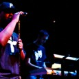 Last Thursday Birmingham, Al  was graced by a performance by supercrew The Foreign Exchange with DJ Rahdu on turntable duty!  I'm happy to say...