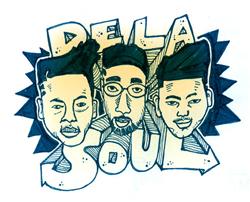 De La Soul – Mr. Big Mouth