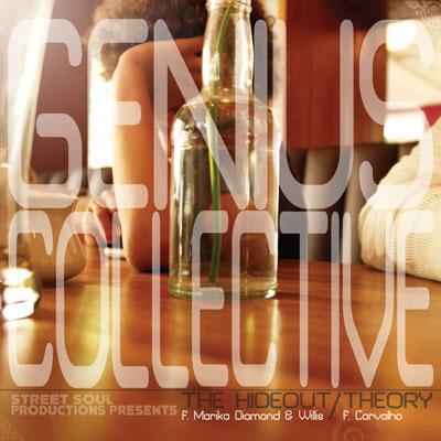 Genius Collective – The Hideout (Momo's Future Vibes Remix)