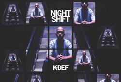 K-Def – From Da Brain