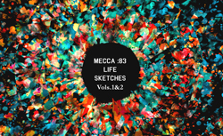 Mecca:83 – Togetherness feat Replife