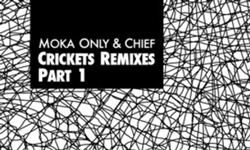 Moka Only & Chief – Mess Around (Elaquent Remix)