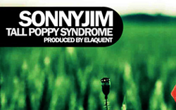Sonnyjim x Elaquent – Tall Poppy Syndrome EP