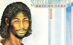 Vinyl? Check! #55: Steve Arrington's Hall Of Fame – Beddie-Biey