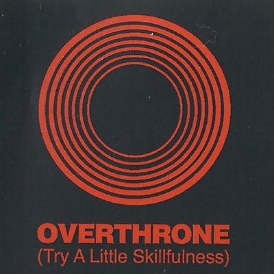 Damu The Fudgemunk – OverThrone (Try A Lil Skillfulness)