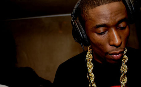 9th Wonder – The Corolla Blackout Mix [Download]