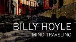 Billy Hoyle – Mind Traveling