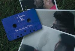 DJ Gman & Blu – Scaredy Cars