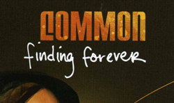 Common – Finding Forever Instrumentals