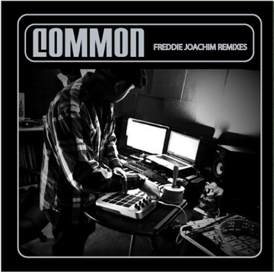 Common: Freddie Joachim Remixes