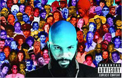 Common – Electric Circus Instrumetals EP