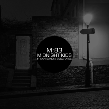 Mecca:83 x Kan Sano x Buscrates – Midnight Kids