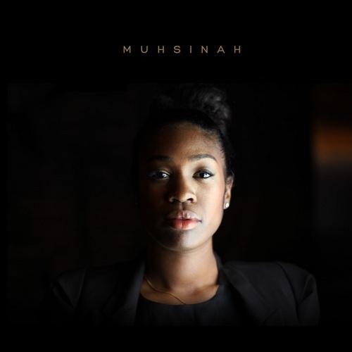 Muhsinah – Dear Blank EP [Stream + Download]