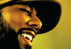 Common – Be Instrumentals