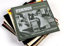 Common – Samples/Beaks Mix