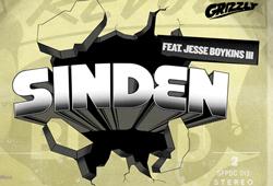 Sinden – High Demand feat Jesse Boykins III (Download)