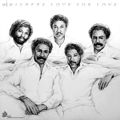 The Whispers – Keep On Loving Me (Onra Edit) (Download)