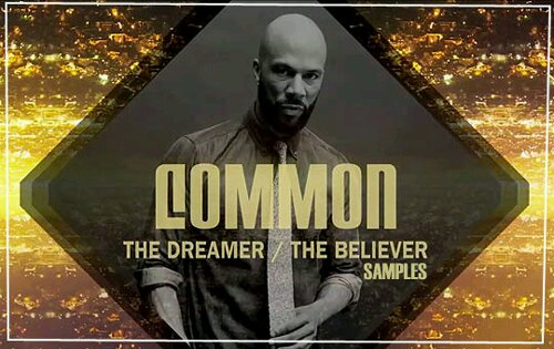 BamaLoveSoul Presents – The Dreamer, The Believer [The Samples]