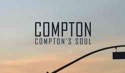 Compton – Blue Notes