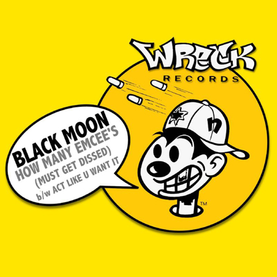Black Moon – How Many Emcee's (Red Astaire Remix)
