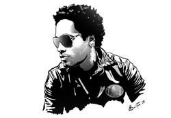 Late Pass #83 Lenny Kravitz – Breathe (Jazzanova Remix)