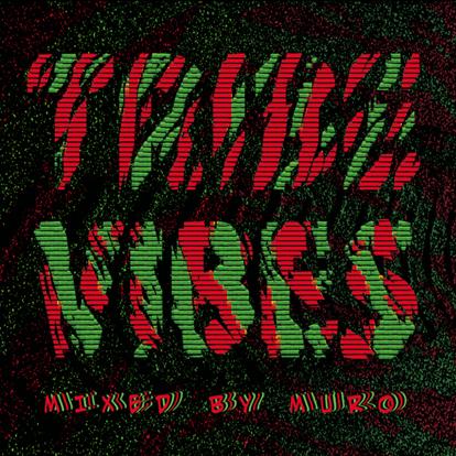 DJ Muro – Tribe Vibes Side B: Love Side (ATCQ Samples Mix)