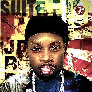 Juicebox Jackson – Clair (One For Dilla)