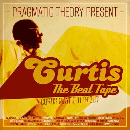 Various Artists – Curtis The Beat Tape