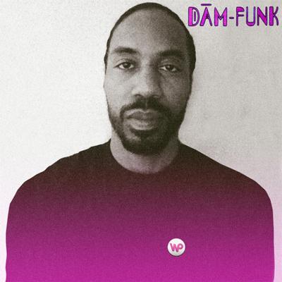 DaM-FunK – A Prince Mix
