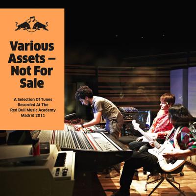 Jesse Boykins III & Gora Sou – The Perfect Blues (Download)
