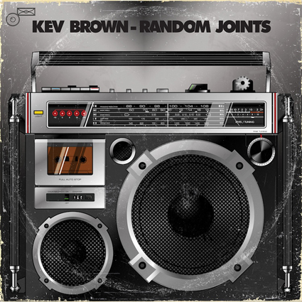 Kev Brown – Another Random Joint (Download)