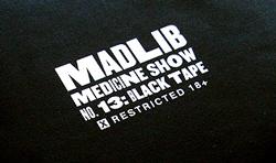 Madlib remixes MF Doom and Jadakiss!