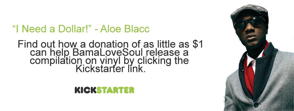 Donate to Keep BamaLoveSoul.Com Up & Running