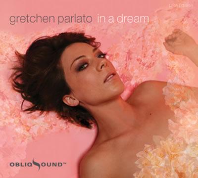 Gretchen Parlato – I Can't Help It (MJJ Cover)