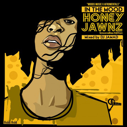 DJ Jamad – Honey Jawns (Smooth Bee Edition) (Download)