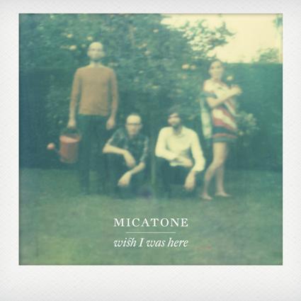 Micatone – Break My Heart